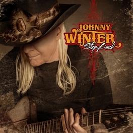 STEP BACK -PD- JOHNNY WINTER, LP