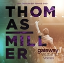 GATEWAY WORSHIP -CD+DVD-...