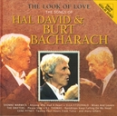 LOOK OF LOVE SONGS OF HAL DAVID & BURT BACHARACH