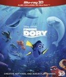 Finding Dory (3D), (Blu-Ray)
