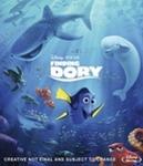 Finding Dory, (Blu-Ray)