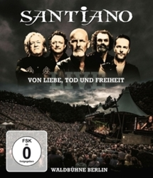 Santiano - Von Liebe, Tod...