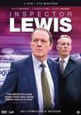 Inspector Lewis - Seizoen 9, (DVD)