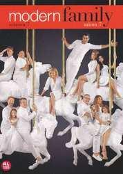 Modern family - Seizoen 7, (DVD)