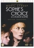 Sophie's choice, (DVD)