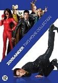 Zoolander 1 & 2, (DVD)