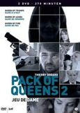Pack of queens 2, (DVD)