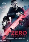 Zero tolerance, (DVD)