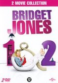 Bridget Jones 1 & 2, (DVD)