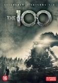 100 - Seizoen 1-3 , (DVD)