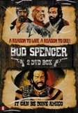 Bud Spencer box, (DVD)