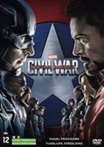 Captain America - Civil...