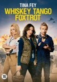 Whiskey tango foxtrot, (DVD)