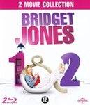 Bridget Jones 1 & 2, (Blu-Ray)