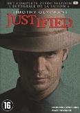 Justified - Seizoen 6, (DVD)