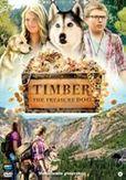 Timber the treasure dog, (DVD)