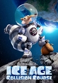 Ice age - Collision course,...