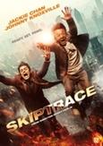 Skiptrace, (DVD)