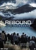 Rebound - Seizoen 1 & 2, (DVD)