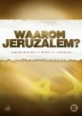 Waarom Jeruzalem?, (DVD)