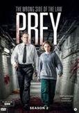 Prey - Seizoen 2, (DVD)