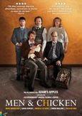 Men & chicken, (DVD)