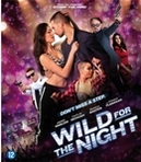 Wild for the night, (Blu-Ray)