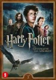 Harry Potter 3 - De gevangene van Azkaban, (DVD). DVDNL