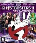 Ghostbusters 2, (Blu-Ray 4K...
