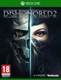Dishonored 2 X One