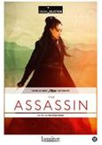 Assassin, (DVD)