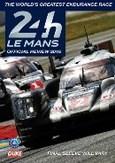 Le Mans 2016, (DVD)