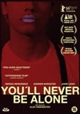 You'll never be alone, (DVD)