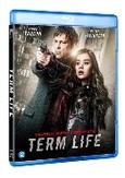 Term life, (Blu-Ray)