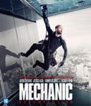 Mechanic 2, (Blu-Ray)