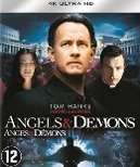 Angels & demons, (Blu-Ray...