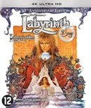 Labyrinth, (Blu-Ray 4K...