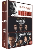 Gangster collection, (DVD)
