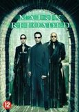 Matrix reloaded, (DVD)