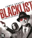 Blacklist - Seizoen 3,...
