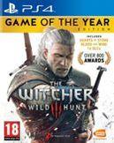 Witcher 3 - Wild hunt (GOTY...