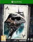 Batman - Return to Arkham,...