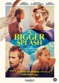 Bigger splash, (DVD)
