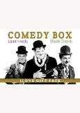 Comedy box - Laurel & Hardy...