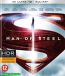 Man of steel, (Blu-Ray 4K...