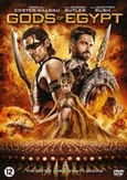 Gods of Egypt, (DVD)