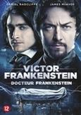 Victor Frankenstein, (DVD)