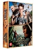 Pan + Jack the giant slayer...