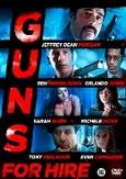 Guns for hire, (DVD)