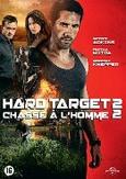 Hard target, (DVD)